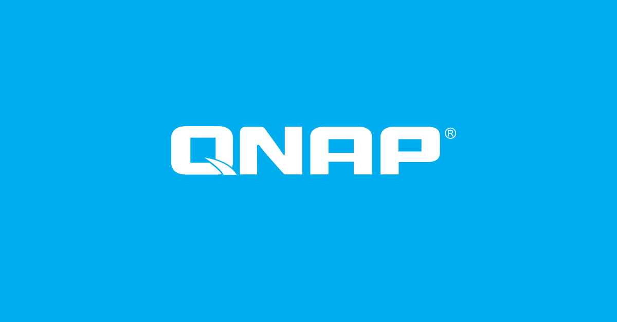 QNAP Systems, Inc. – Network Attached Storage (NAS)